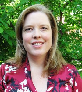 Fiona Downie, M.Ed, C.Psych.Assoc. (Supervised Practice) - Licensed Psychological Associate in supervised practice