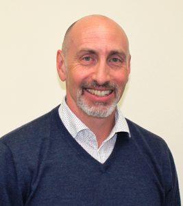 Michael Pett, MSW, RSW - Licensed Social Worker