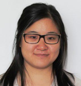 Elizabeth Wong, M.A. - Intake Coordinator
