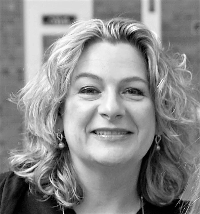 Debbie Ernest, MSW, RSW