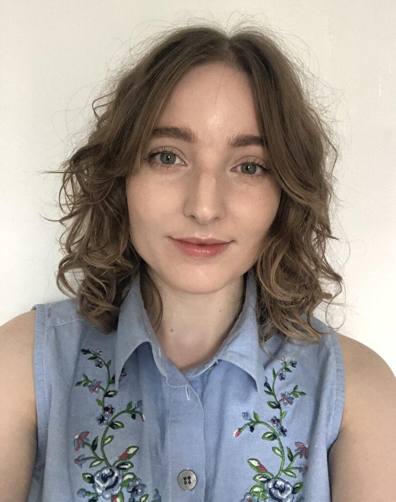 Joanna Collaton