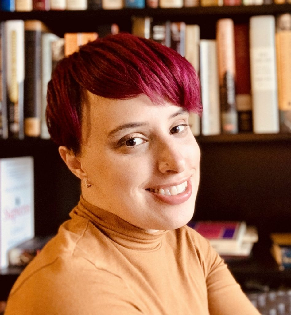 Dr. Ilana Davine